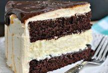 Desserts / Yummy dessert recipes and inspiration,