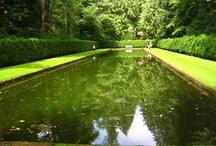 Ponds, The Bloedel Reserve