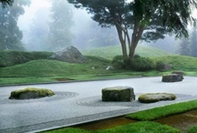 Japanese Garden, The Bloedel Reserve