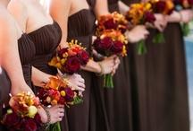 Fall Wedding Ideas / by Kristen