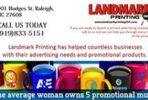 Landmark Printing Inc Designs