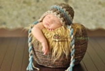 cute crochet and knits
