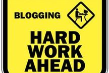 Blogging / Blogging tips and resources to make your blog the best it can be.