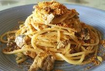 Primi Piatti / Tutti i primi piatti preparati e fotografati da me presenti sul Blog di Cucina, LeRicetteDiLara.it
