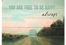 HAPPINESS / by Bev Grosvenor