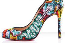 Stylish Shoes / Fashion Forward shoes