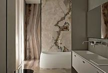 Dream Bathrooms / The most beautiful bathrooms