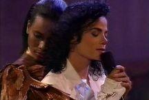 Michael Jackson / by Valeria Simmons