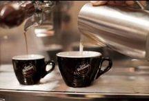 Caffè, cappuccini, marocchini e... / Le tante specialità che si possono gustare nei nostri Coffee Shop 1882