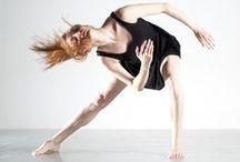 A Little Contemporary... / Contemporary Dance