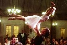 Dancing in the Aisles / Musicals and Dance Movies
