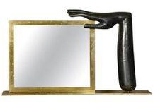 Mirrors / Mirrors for decoration and fun!
