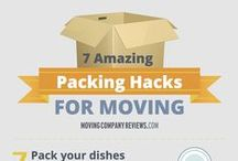 Before You Move Tips