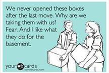 Moving Humor
