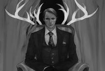 Hannibal / My latest obsession