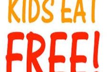 Kid's Stuff on the Cheap / Crafts, projects, kids eat free nights, and more.