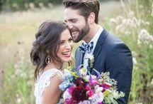 wedding day / wedding