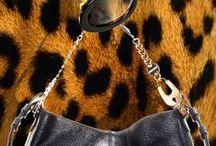 LEOPARD madness / жизнь в леопардовых красках или леопардовое безумие / by Lucy286