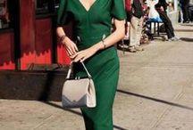 Fashion Inspiration on the Street