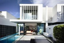 Dream Properties / Places to live and vacation.
