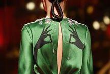 The Details I love.. / Fashion