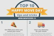 Move Day Tips