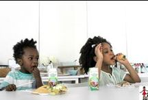 Food Kids Love / Ideas, recipes and tips for feeding your kids