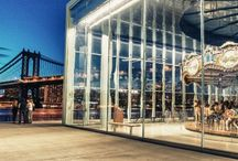 Travel to NYC with kids / Activities, resturants and sight seeing for kids in New York City.