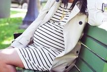 Maternity Style / Fashion for pregnant women.
