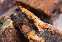 TMB Bars / Brownies and Bars