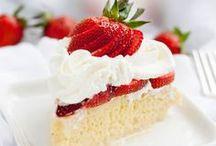 TMB Cakes / Cake