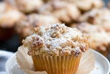 TMB Muffins/Quick Breads / Muffins and Quick Breads