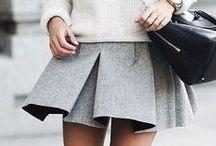f a s h i o n | skirt