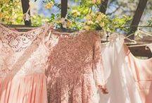 Bridesmaids / by Katy Chessum