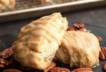 TMB Biscuits and Scones / Biscuits and Scones