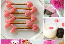 Valentine's For Families / Gift ideas, tips for celebrating and recipes for Valentines Day.