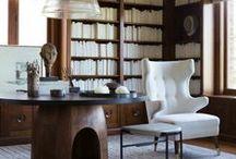 Bookshelves ..Libary..