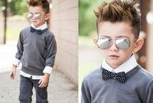 Baby Boy Fashion / For my little man