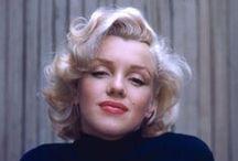 031Marilyn Monroe portadas y publicidad / Portadas de revistas y publicidad. / by Julio Heiremans