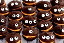 Halloween / Holloween DIYs, recipes, party planning, decorating, costumes tips and inspiration.