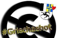 #GRischashot / Alle Twitter-Photos, die mit dem Hashtag #grischashot publiziert wurden, sind lizenzfrei (Public Domain, CC0) dank an meine Twitter-Follower und #grischashot-Teilnehmer :o)  Informationen: http://www.graubuendner.ch/photos/grischashot.php