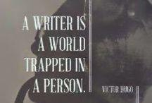 Writer's Voice / Motivation to get past Writer's Block