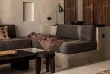 Escape & Nomad style Interiors