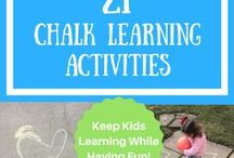 Family Fun! / Find the learning moments in every day with these fun family activities!  #FamilyFun #FamilyActivities
