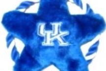 Kentucky Wildcats Dog Sports Apparel