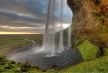 Iceland / awesome places :X magical nature