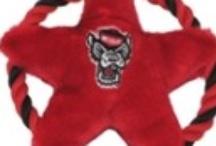 North Carolina State Dog Sports Apparel
