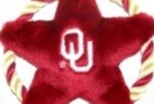 Oklahoma Sooners Dog Sports Apparel