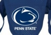 Penn State Dog Sports Apparel