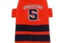Syracuse Dog Sports Apparel